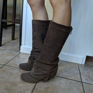 Naughty Monkey Slouch Tall Boots